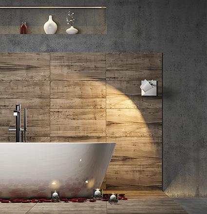 Badezimmer Fliesen B O T Gabriel