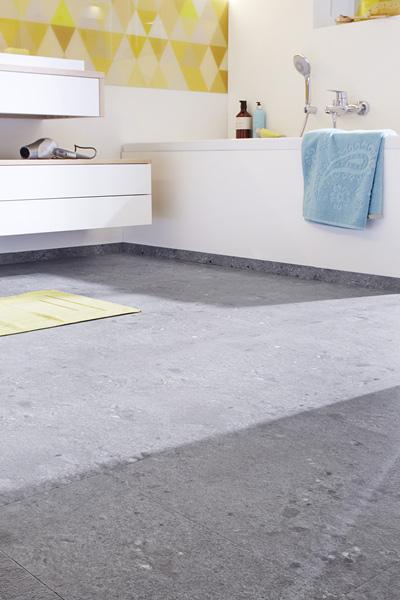 Ein Ganz Modernes Bad.